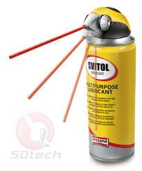 Svitol Multipurpose Lubricant 400 ml